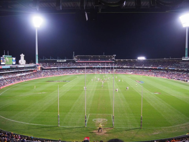 Certificat du Sport de Manual Concepts - Perth