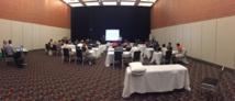 Lancement du 4e cours sur les extrémités à Perth en 2017