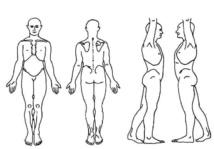 Body chart, pain maps, pain charts, pain diagram : mise au point et passage au fond digital