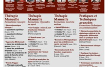 Le programme 2020 des formations courtes Kpten