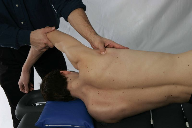 Thérapie manuelle des points trigger - Top 30