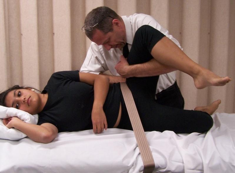 International Academy of Orthopedic Medicine – United States (Modèle Cyriax) – Examen Clinique, Diagnostic Différentiel et Mobilisations, Manipulations et Management de la hanche