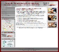 Forum de Thérapie Manuelle Orthopédique : 14-15 Octobre 2011
