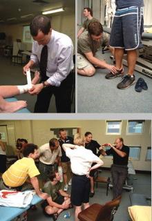 La fonction du pied, aspects biomécaniques : évaluation et propositions thérapeutiques