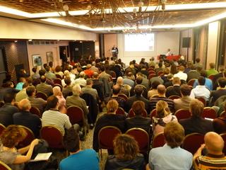 Informations générales sur la mise en ligne du Forum de Thérapie manuelle des 14-15 Octobre 2011 à Paris