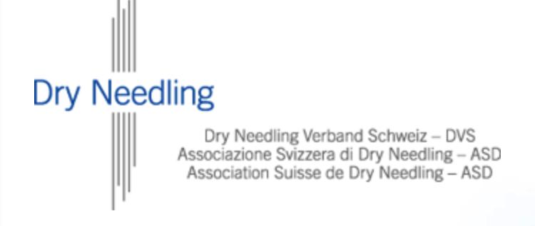 Liste des conseils départementaux de l'ordre ayant reconnu l'examen suisse de dry-needling