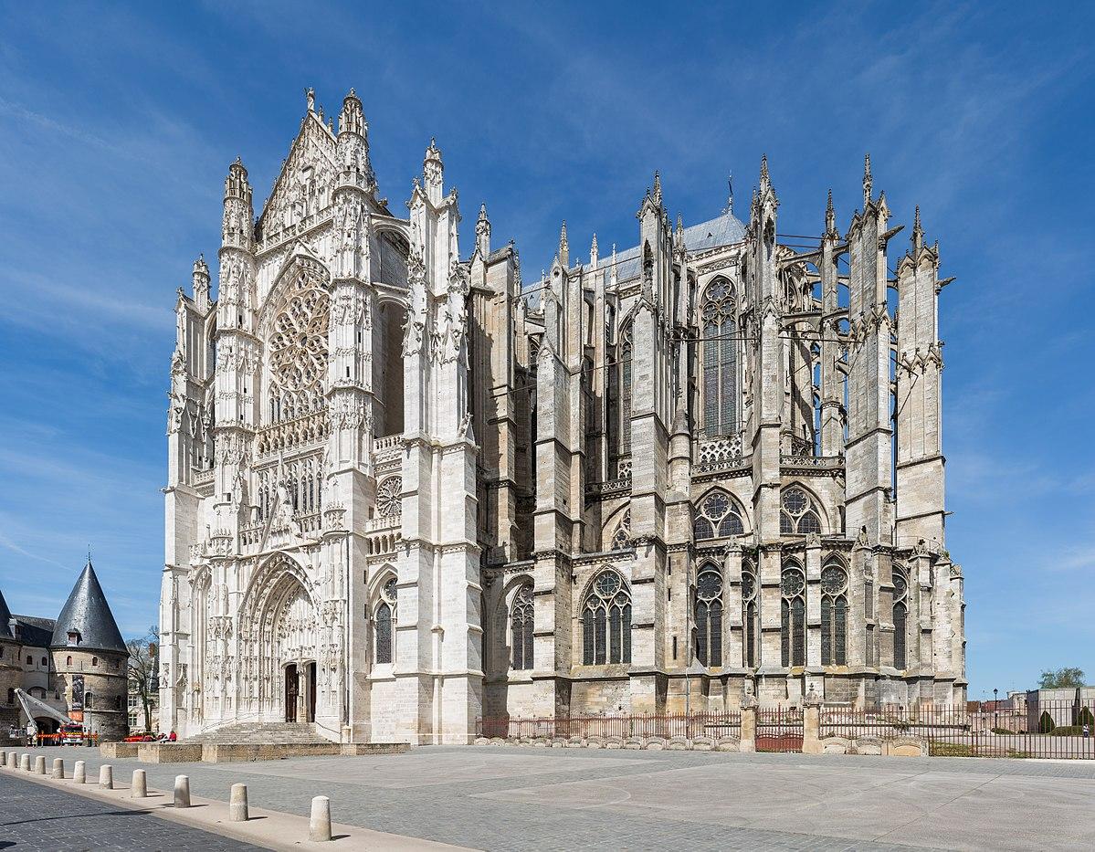 Beauvais, prochaine destination du séminaire manuel des points trigger