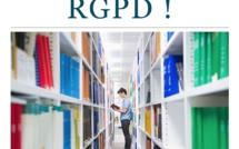 Application du Règlement général sur la protection des données, ou RGPD par Kpten Formation