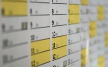 Alerte formations: Report de l'ensemble de nos formations prévues en avril et mai 2020