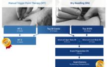 Parcours de formation en Trigger Points – Dry-Needling