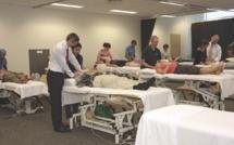 """""""The certificate"""" australien : Certificat en Thérapie Manuelle sur les extrémités à Perth"""