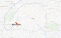Les locaux de Kpten sur Paris