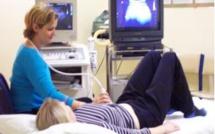 Utilisation de l'échographie en kinésithérapie