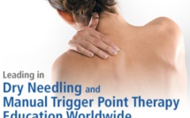 Dry Needling : Cours professionnel