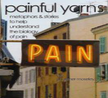 Painful Yarns By Lorimer Moseley